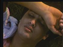 larawan ng aktor na si William Martinez sa pelikulang Manila by Night